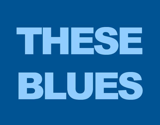 These blues 2