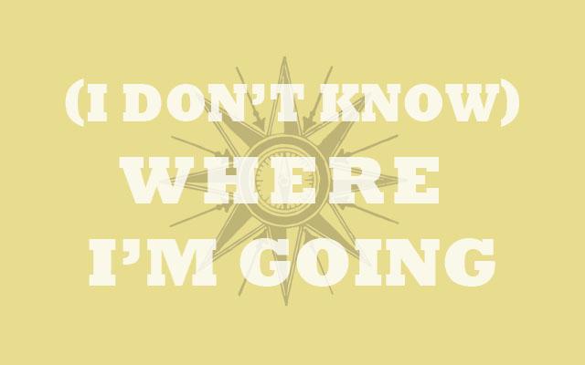 Where I'm Going 3