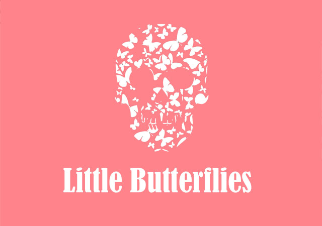 Little Butterflies txt