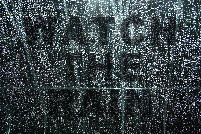 Watch The Rain txt