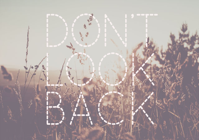 Dont look back 2 txt