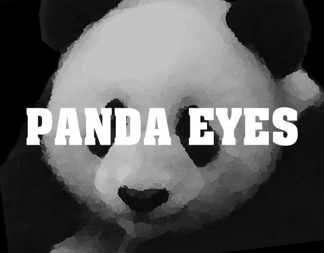 Panda Eyes txt