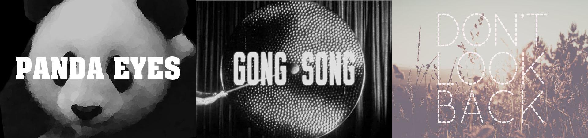 Panda Gong DLB