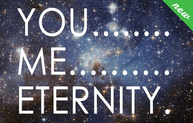 You Me Eternity txt new